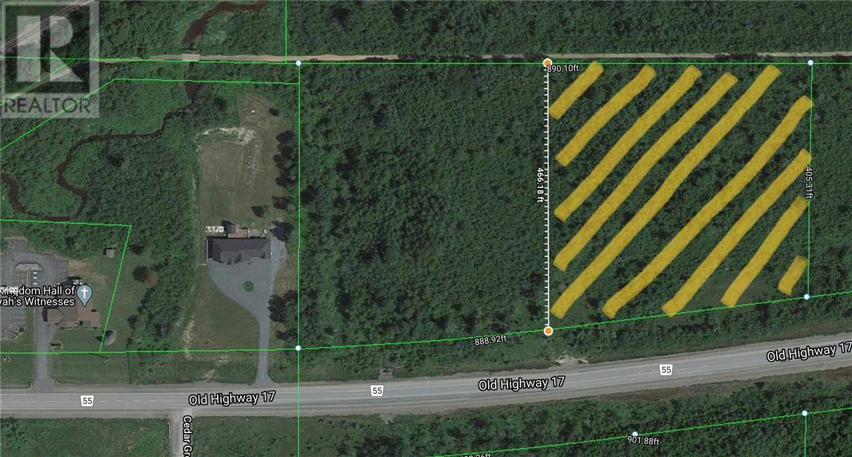 Residential property for sale at 4 Regional Rd Greater Sudbury Ontario - MLS: 2084850
