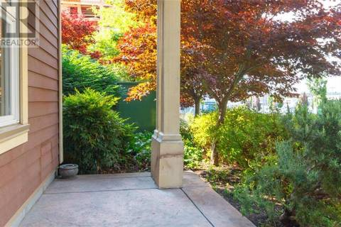 Condo for sale at 870 Short St Unit 005 Victoria British Columbia - MLS: 413408