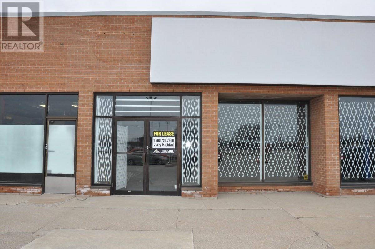 Commercial property for lease at 2491 Dougall  Apartment 007 Windsor Ontario - MLS: 19012411