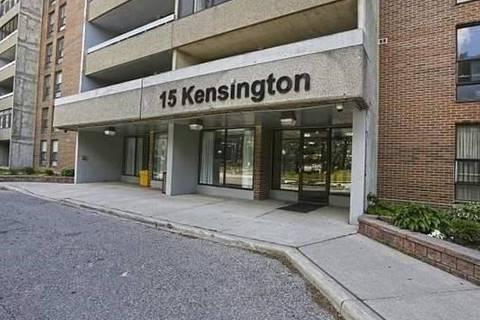 Apartment for rent at 15 Kensington Rd Brampton Ontario - MLS: W4611282