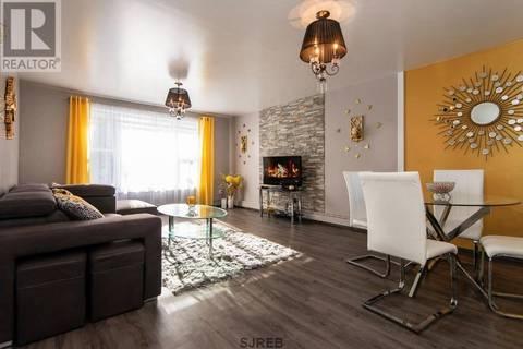 House for sale at 207 King St Unit 01 Saint John New Brunswick - MLS: NB016506