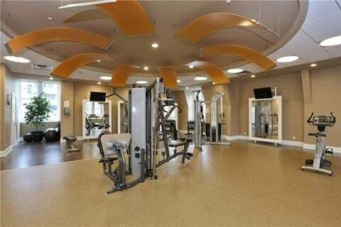 Apartment for rent at 28 Linden St Unit 1601 Toronto Ontario - MLS: C4763994