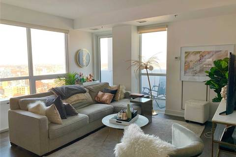 Apartment for rent at 318 Richmond St Toronto Ontario - MLS: C4703763