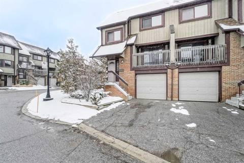 Condo for sale at 6780 Formentera Ave Unit 01 Mississauga Ontario - MLS: W4749935