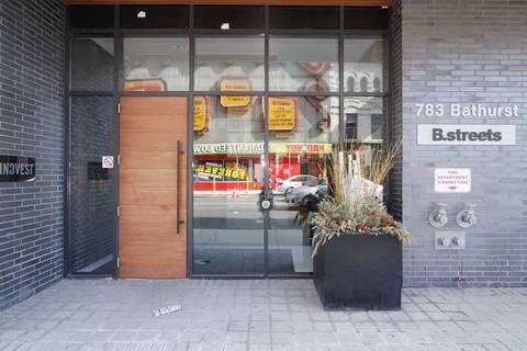 Condo for sale at 783 Bathurst St Toronto Ontario - MLS: C4674599