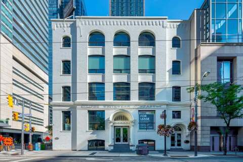 Commercial property for lease at 85 John St Apartment 01 Toronto Ontario - MLS: C4908789