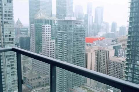 Apartment for rent at 87 Peter St Unit 3501 Toronto Ontario - MLS: C4771145