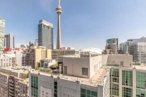 Condo for sale at 88 Blue Jays Wy Unit 1401 Toronto Ontario - MLS: C4775547