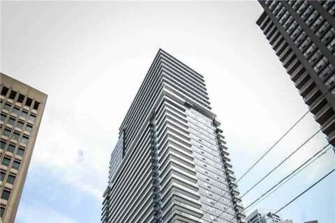 Apartment for rent at 955 Bay St Unit 2101 Toronto Ontario - MLS: C4771205