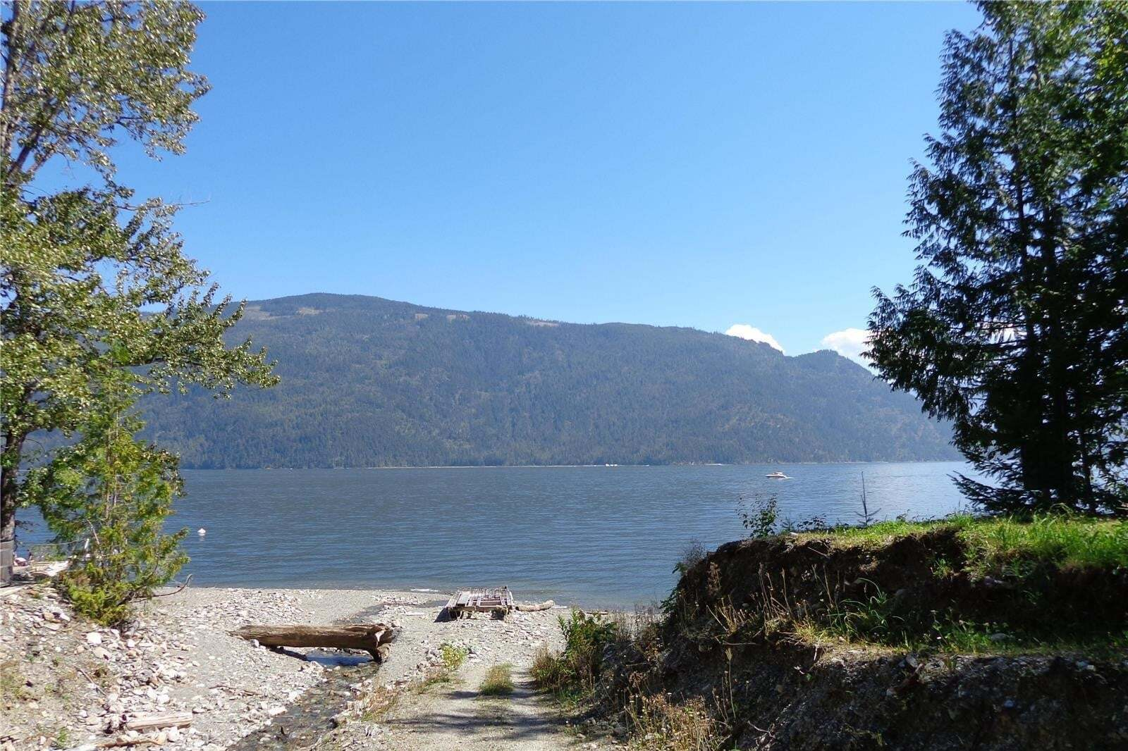 Residential property for sale at 01 Crescent By Sicamous British Columbia - MLS: 10214698