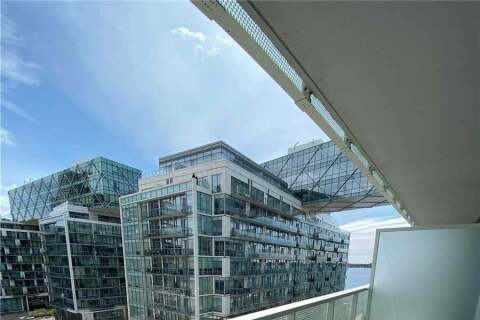 Apartment for rent at 15 Queens Quay Unit 702 Toronto Ontario - MLS: C4769528