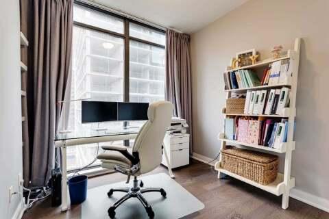 Apartment for rent at 18 Yorkville Ave Unit 1202 Toronto Ontario - MLS: C4771030