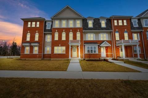 Townhouse for sale at 230 Avonsyde Blvd Unit 02 Hamilton Ontario - MLS: X4727705