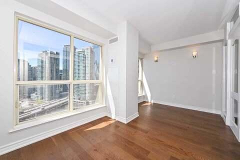 Apartment for rent at 25 The Esplanade  Unit 2102 Toronto Ontario - MLS: C4766694
