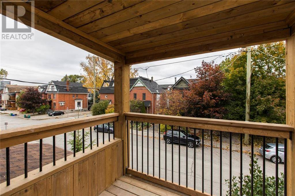 Apartment for rent at 268 Flora St Unit 02 Ottawa Ontario - MLS: 1173227