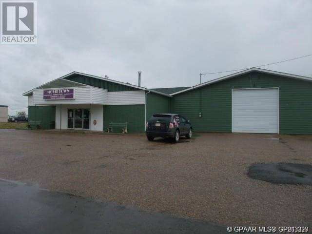 Home for sale at 20 Central Avenue Court Northeast Unit 020 Falher Alberta - MLS: GP213309