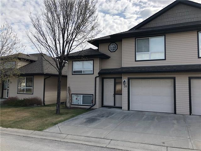 Removed: 31 - 103 Fairways Drive Northwest, Airdrie, AB - Removed on 2018-08-04 04:21:07