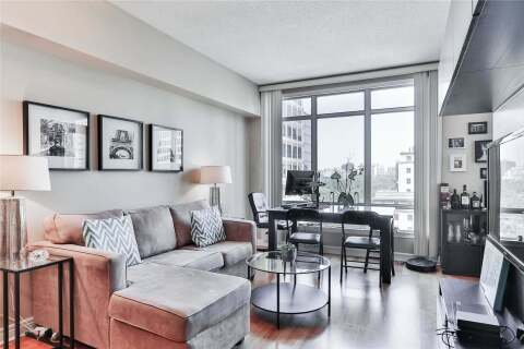 Condo for sale at 100 Hayden St Unit 1203 Toronto Ontario - MLS: C4771141