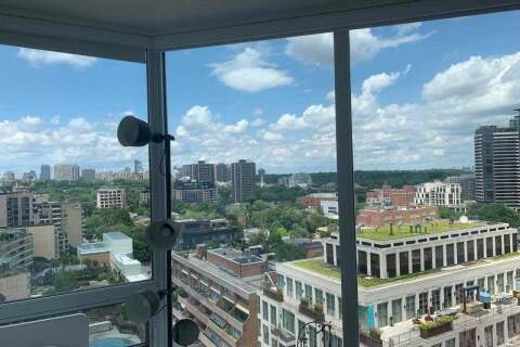 Apartment for rent at 155 Yorkville Ave Unit 1704 Toronto Ontario - MLS: C4773427