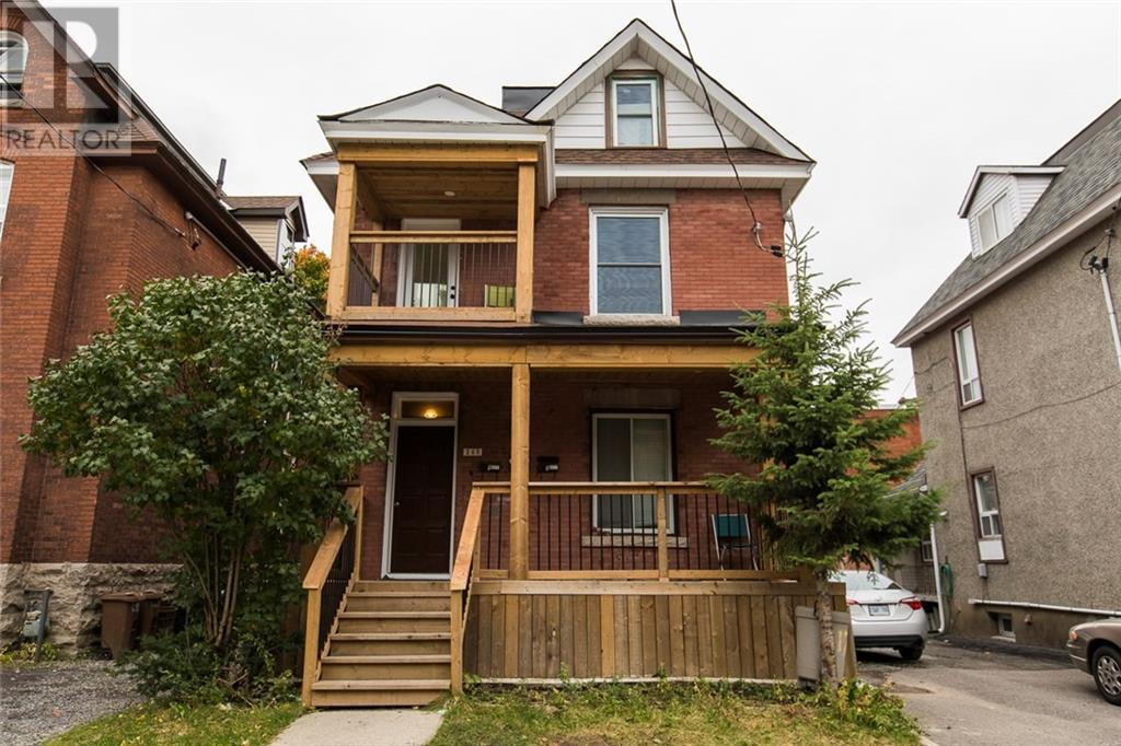 Removed: 03 - 268 Flora Street, Ottawa, ON - Removed on 2020-02-26 18:39:25