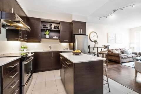 Condo for sale at 277 South Park Rd Unit 203 Markham Ontario - MLS: N4771252