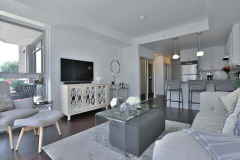 Home for sale at 2 Queensbury Ave Unit 303 Toronto Ontario - MLS: E4771896