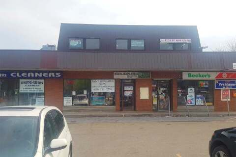 Commercial property for lease at 5741 Finch Ave Apartment 03 Toronto Ontario - MLS: E4849900