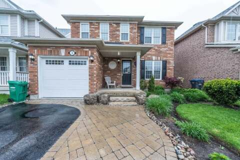 House for sale at 3 Lilypad Rd Brampton Ontario - MLS: W4774208
