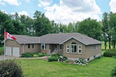 House for sale at 32424 9th Line  East Garafraxa Ontario - MLS: X4508334