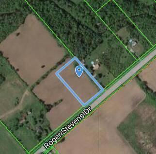 Residential property for sale at 39290647 Roger Stevens Dr Ottawa Ontario - MLS: 1161834