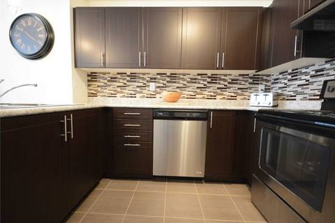 Apartment for rent at 2420 Baronwood Dr Unit 04-03 Oakville Ontario - MLS: W4669284