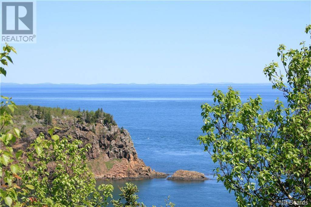 Residential property for sale at 7 Lot Seven Days Rd Unit 04 Grand Manan New Brunswick - MLS: NB040890