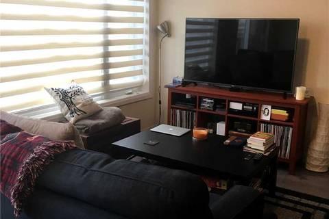 Apartment for rent at 153 William Duncan Rd Unit 04 Toronto Ontario - MLS: W4454519