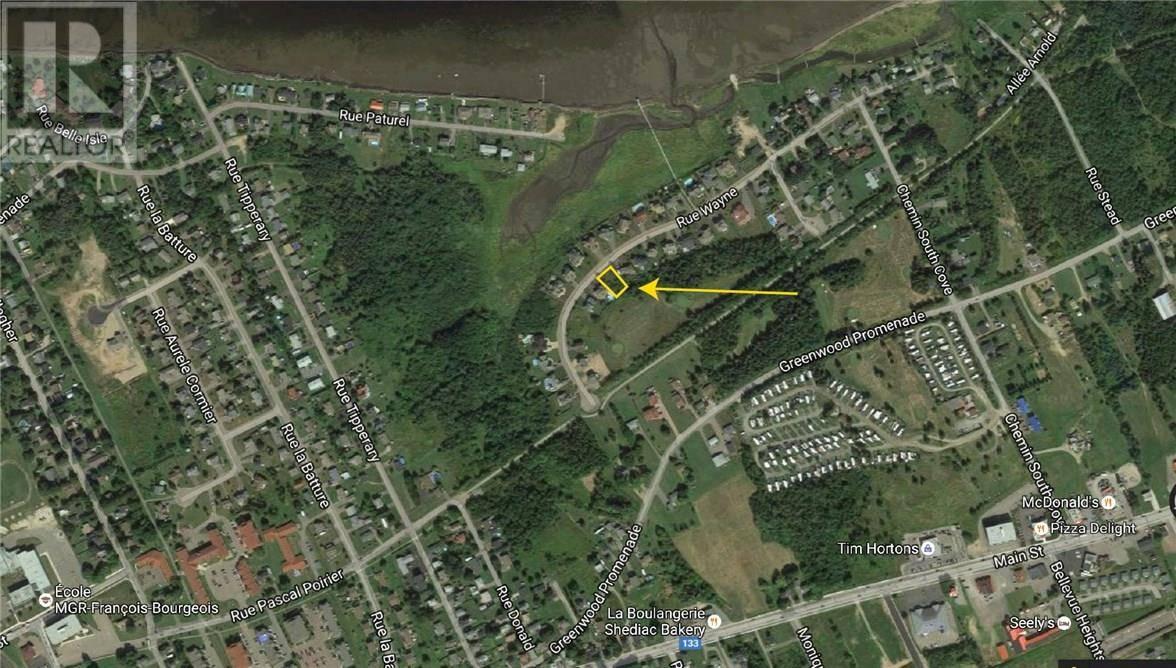 Residential property for sale at 0 Lot 04-20 Wayne St Unit 04-20 Shediac New Brunswick - MLS: M118334