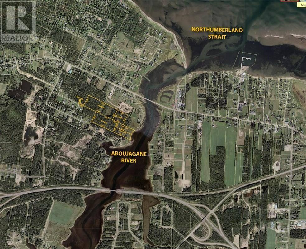 House for sale at 0 Gervic Cres Unit 04-3 Grand Barachois New Brunswick - MLS: M118498