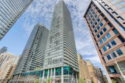Home for sale at 38 Grenvillle St Unit 4404 Toronto Ontario - MLS: C4769801