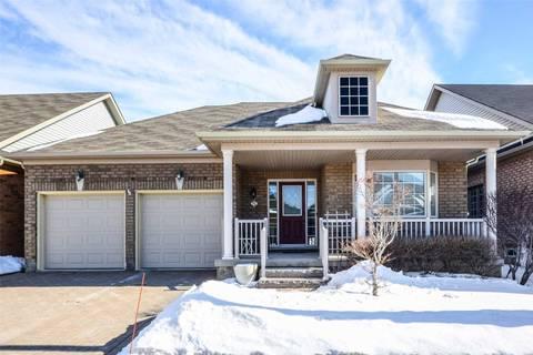 Townhouse for sale at 5 Fairvalley St Brampton Ontario - MLS: W4379828