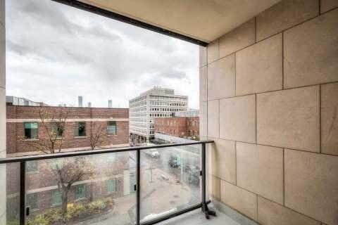 Apartment for rent at 6 Jackes Ave Unit 304 Toronto Ontario - MLS: C4768279