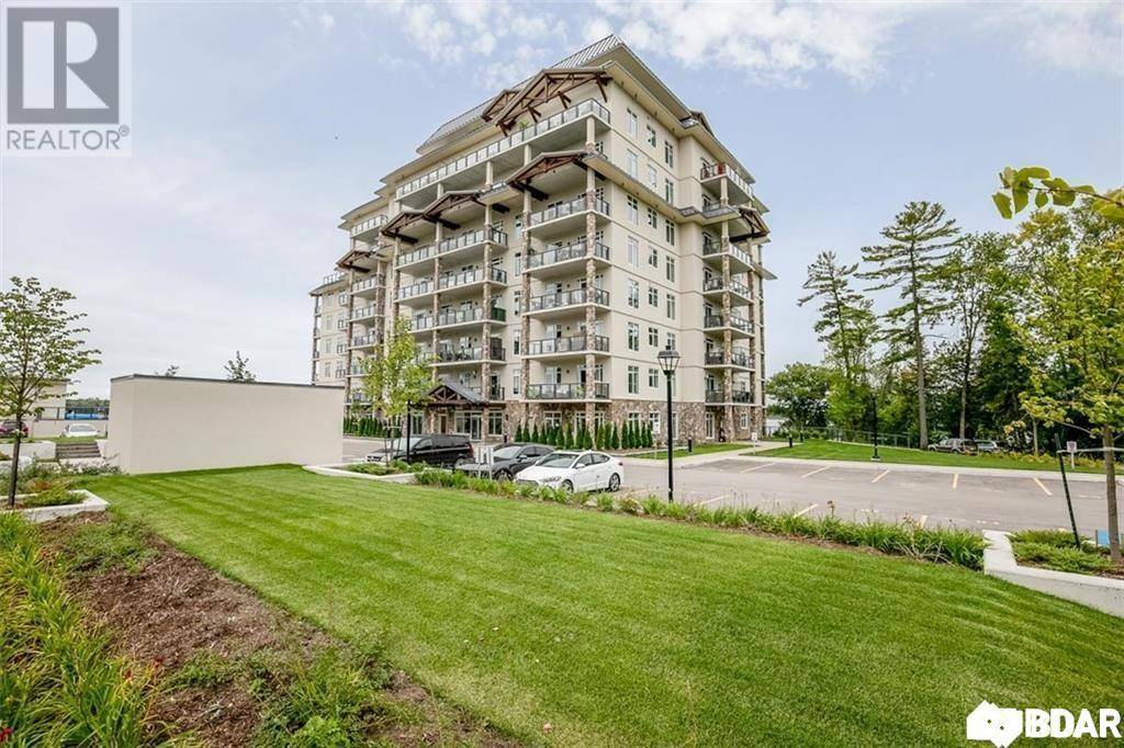Condo for sale at 90 Orchard Point Rd Unit 04 Orillia Ontario - MLS: 30779723