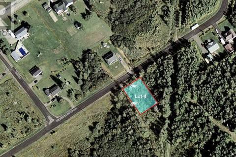Residential property for sale at 0 Chatellerault St Unit 04 St. Antoine New Brunswick - MLS: M120675
