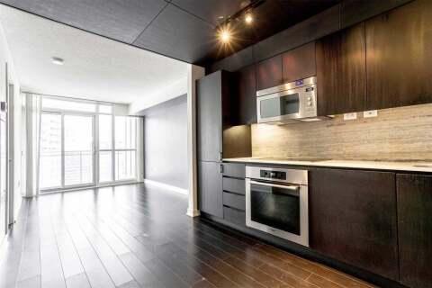 Apartment for rent at 15 Iceboat Terr Unit 2105 Toronto Ontario - MLS: C4771655