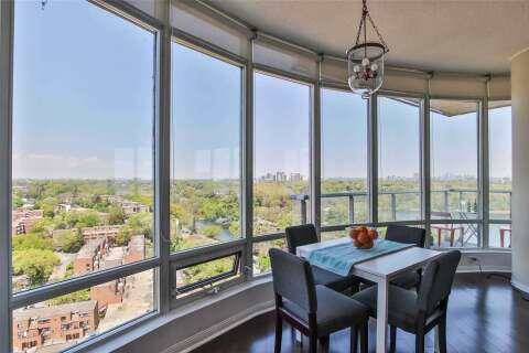 Condo for sale at 15 Windermere Ave Unit 2005 Toronto Ontario - MLS: W4771266