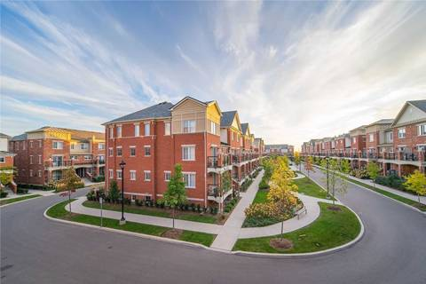 Condo for sale at 2472 Post Rd Unit 05 Oakville Ontario - MLS: W4670679