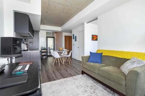 Apartment for rent at 25 Baseball Pl Unit 205 Toronto Ontario - MLS: E4776614
