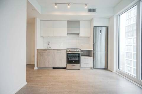 Apartment for rent at 251 Jarvis St Unit 2805 Toronto Ontario - MLS: C4775118