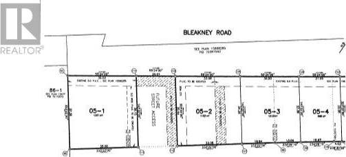 Home for sale at Lot 05-4 Bleakney Rd Unit 05-4 Salisbury New Brunswick - MLS: M127899