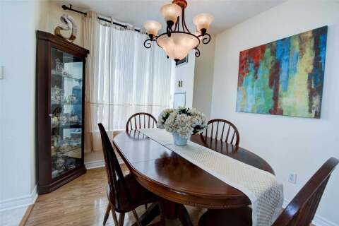 Condo for sale at 550 Webb Dr Unit 1605 Mississauga Ontario - MLS: W4771941