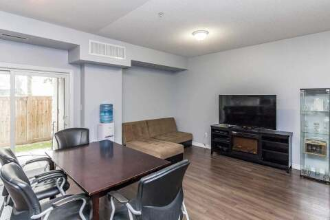 Condo for sale at 570 Lolita Gdns Unit 105 Mississauga Ontario - MLS: W4774676