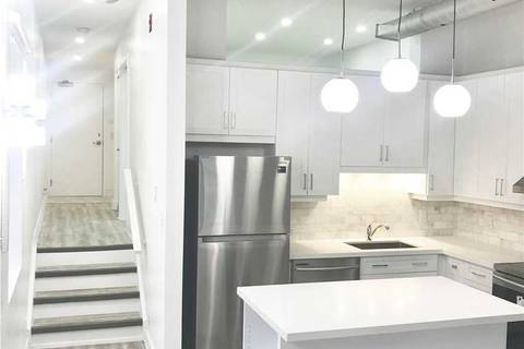 Apartment for rent at 766 King St Toronto Ontario - MLS: C4547392