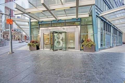 Property for rent at 8 The Esplanade Ave Toronto Ontario - MLS: C4421887